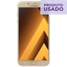Imagem de Smartphone Samsung Galaxy A5 2017 Usado 32GB Android
