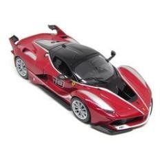 Imagem de Miniatura Ferrari FXX-K  Racing 1:24 Bburago