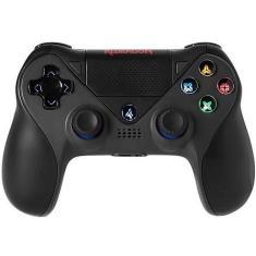 Imagem de Controle Nintendo Switch PS4 sem Fio Jupiter G809 - Redragon