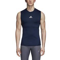 Imagem de adidas Men's Training Alphaskin Sport Sleeveless Tee