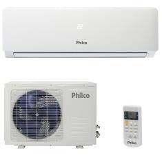 Ar-Condicionado Split Philco 24000 BTUs Quente/Frio