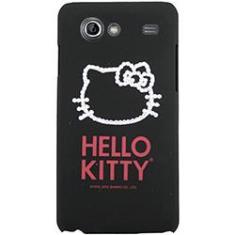 Imagem de Capa para Celular Galaxy S2 Lite Hello Kitty Cristais Policarbonato  - Case Mix