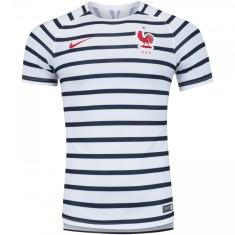 92915a6399 Camisa França 2018 19 Treino Masculino Nike