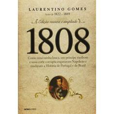 1808 - Gomes, Laurentino - 9788525057518