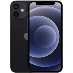 Imagem de Smartphone Apple iPhone 12 Mini 64GB iOS Câmera Dupla