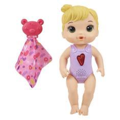 Imagem de Boneca Baby Alive Coraçãozinho Hasbro