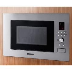 Micro-ondas de Embutir Nardelli 23 Litros N230 Inox
