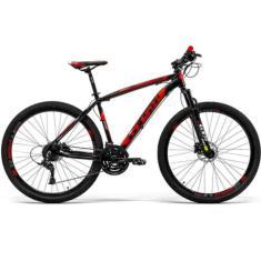 Imagem de Bicicleta Mountain Bike GTSM1 Mountain 27 Marchas Aro 29 Suspensão Dianteira Freio a Disco Hidráulico GTS