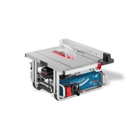 Serra Circular Profissional de Bancada Bosch 1.800 W GTS 10 J Portátil