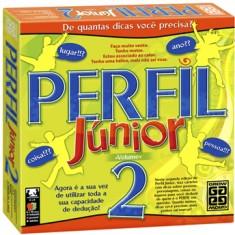 Imagem de Jogo Perfil Junior Volume 2 Grow