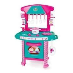 Imagem de Acessórios Para Boneca - Barbie Chef - Cozinha - Cotiplás