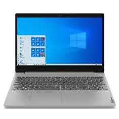 """Imagem de Notebook Lenovo IdeaPad 3i 82BS0005BR Intel Core i5 10210U 15,6"""" 8GB SSD 256 GB 10ª Geração"""