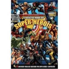 Imagem de O Fantástico Mundo Dos Super-Heróis