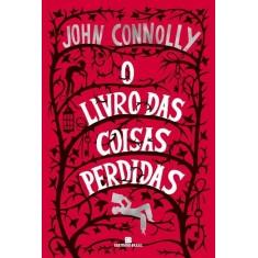 Imagem de O Livro Das Coisas Perdidas - Connolly, John - 9788528615470
