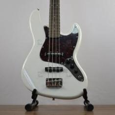 Imagem de Baixo SX 4 Cordas Jazz Bass BD1 WT c/ Bag