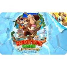 Imagem de Gift Card Digital Donkey Kong Country: Tropical Freeze para Nintendo Switch