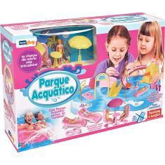 Imagem de Parque Aquático - Home Play
