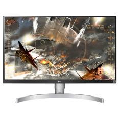 "Monitor IPS 27 "" LG 4K 27UL650-W"