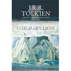 O Silmarillion - J. R. R. Tolkien - 9788595084377