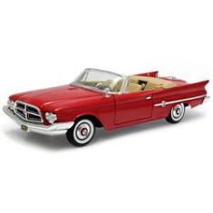 Imagem de Chrysler 300f 1960 1:18 Yat Ming Verrmelho