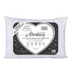 Imagem de Travesseiro Altenburg Suporte Extra Firme 180 Fios -