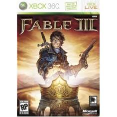 Jogo Fable III Xbox 360 Microsoft