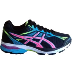 Foto Tênis Asics Feminino Gel Equation 9 Corrida 274cd7de96e3c