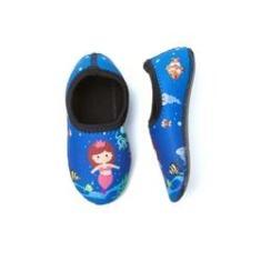Imagem de Sapato de Neoprene Infantil Fit Sereia Ufrog
