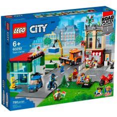 Imagem de Centro da Cidade - Lego City 60292