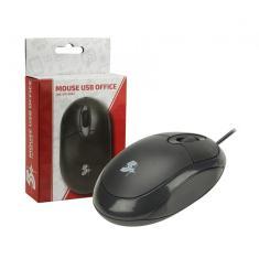 Imagem de Mouse Óptico USB Office 015-0043 - Chip SCE