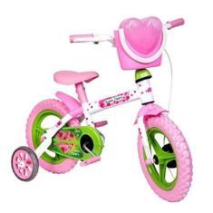 Imagem de Bicicleta Styllbaby Lazer Aro 12 Sweet Heart