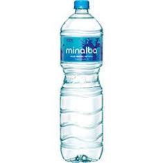 Imagem de Água Mineral Minalba Sem Gás 1,5l