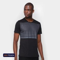 Imagem de Camiseta Gonew Dry Touch Direction Masculina