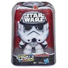 Imagem de Star Wars Mighty Muggs - Stormtrooper - Hasbro E2109