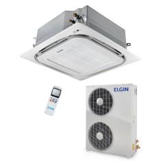 Imagem de Ar-Condicionado Split Elgin 60000 BTUs Frio KTFI-60000-2 / KTFE-60000-3