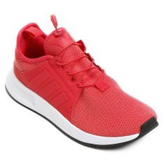 8e9d8a3adc Tênis Adidas Infantil (Menina) Casual X PLR