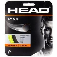 Imagem de Corda Head Lynx Team 16l 1.30mm Verde - Set Individual