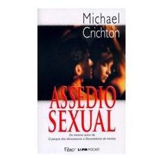 Imagem de Assédio Sexual - Crichton, Michael - 9788525418180
