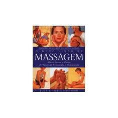 O Novo Livro de Massagem - Lidell, Lucy - 9788520411940