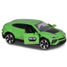 Imagem de Miniatura - 1:64 - Lamborghini Urus ST-X - Racing Cars - Majorette