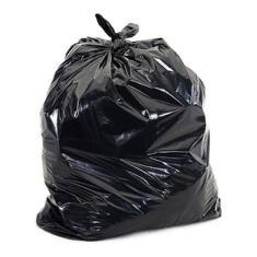 Imagem de Saco De Lixo 100 Litros 100Un Gramatura 0,05