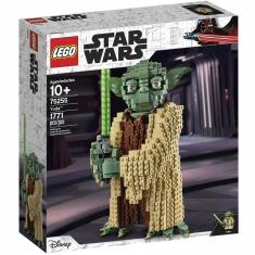 Imagem de LEGO 75255 Disney - Disney Star Wars - Mestre Yoda