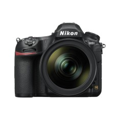 Câmera Digital Nikon D850 DSLR(Profissional) 4K 45,7 MP