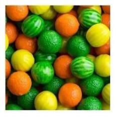 Imagem de Fini Bala Salada De Frutas 500g Aniversario Decoração Boa