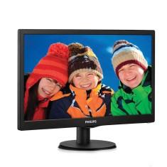 """Monitor LED 18,5 """" Philips 193V5LHSB2/57"""