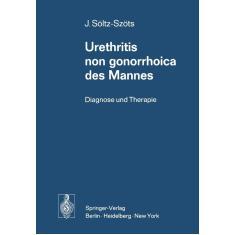 Imagem de Urethritis Non Gonorrhoica Des Mannes