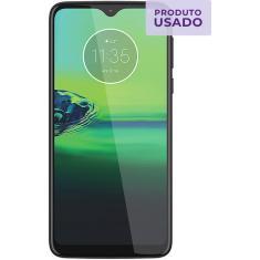 Imagem de Smartphone Samsung Moto G G8 Play Usado 32GB Android