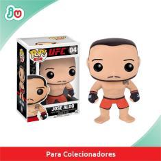 Imagem de Funko Pop! - UFC #4 José Aldo