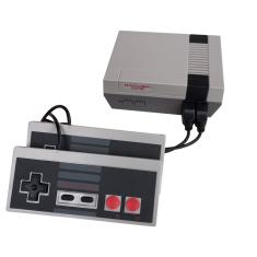 Imagem de Nes Tv Game Console Classic Red and White Machine Built-In 620 Fc Game