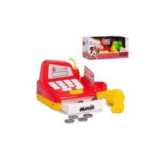 Imagem de Caixa Registradora De Brinquedo Para Meninas Minnie
